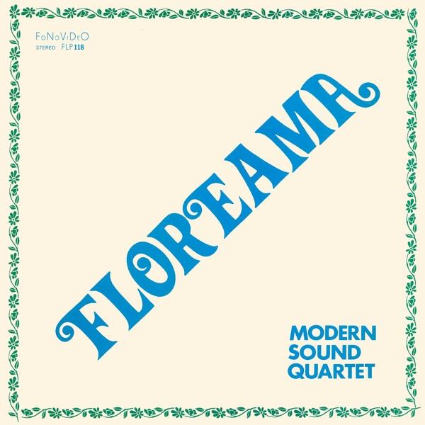 MODERN SOUND QUARTET: Floreama LP