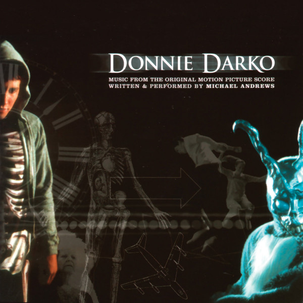 MICHAEL ANDREWS: Donnie Darko (Original Score) (Anniversary Edition) LP
