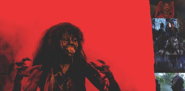 AL FESTA: Zombie 4 : After Death (Two Headed Dog Exclusive) 2LP