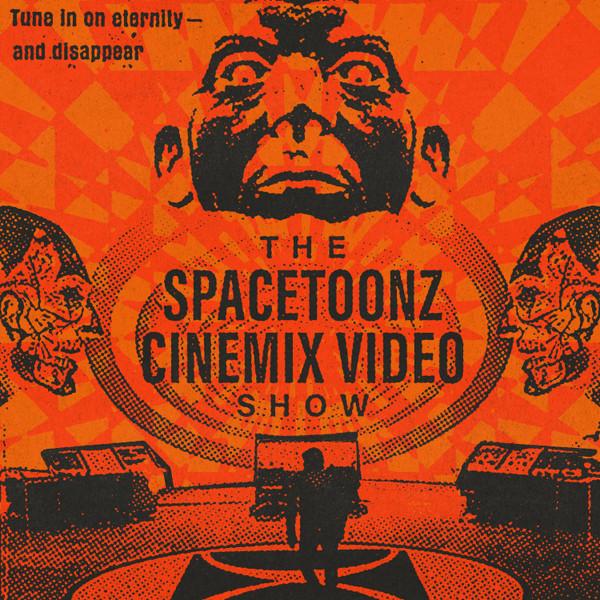 THE SPACETOONZ CINEMIX VIDEO SHOW (EPISODE 8)