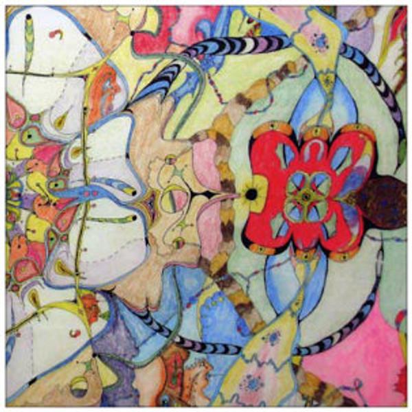 KLAUS SCHULZE AND GUNTER SCHICKERT The Schulze-Schickert Session LP