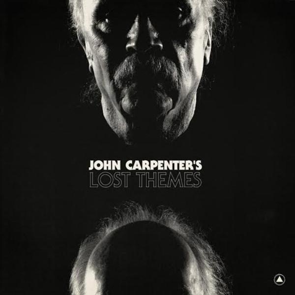 JOHN CARPENTER Lost Themes LP