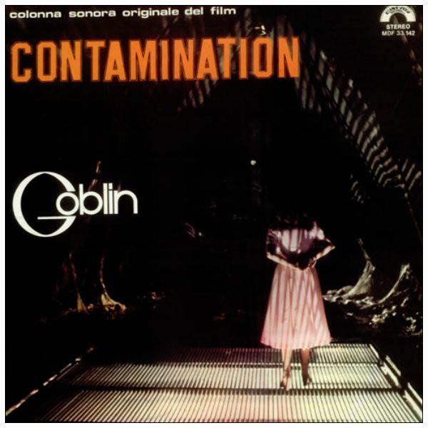 GOBLIN Contamination LP