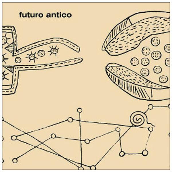 FUTURO ANTICO Futuro Antico CD