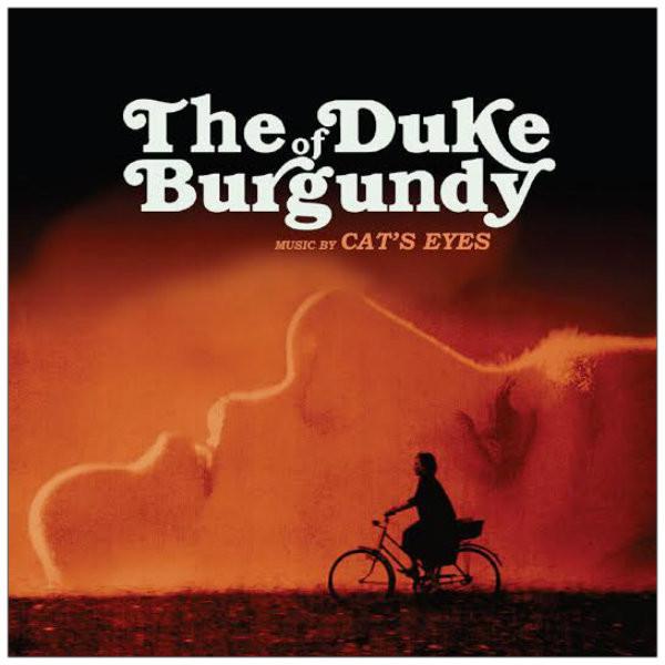 CAT'S EYES The Duke Of Burgundy LP
