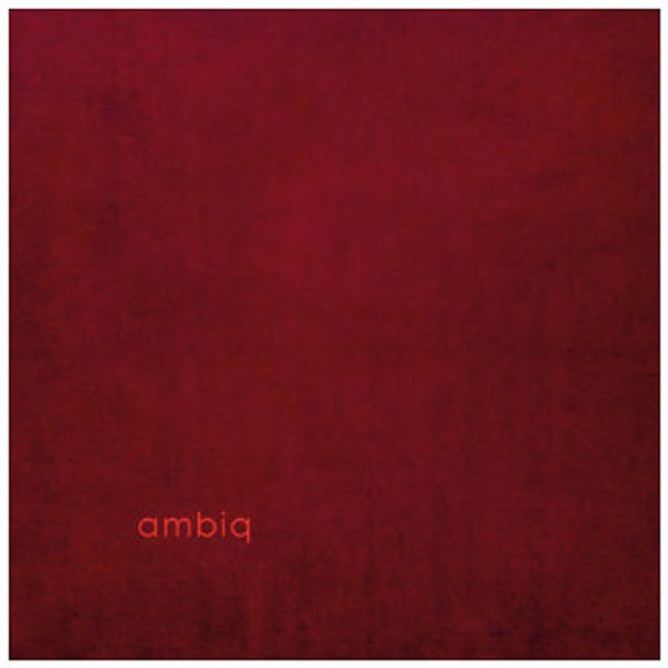 AMBIQ S/T LP