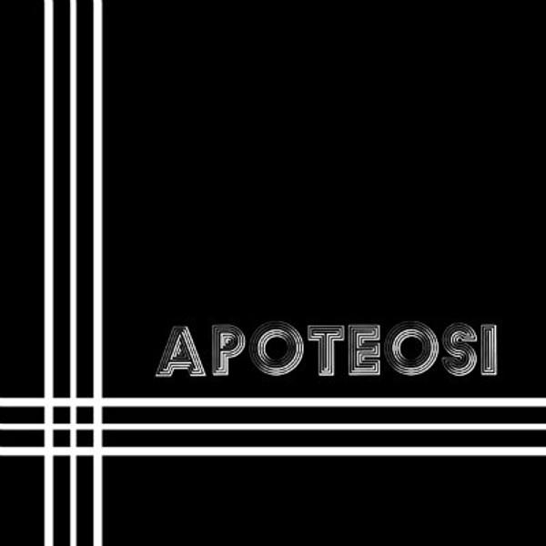APOTEOSI Apoteosi LP