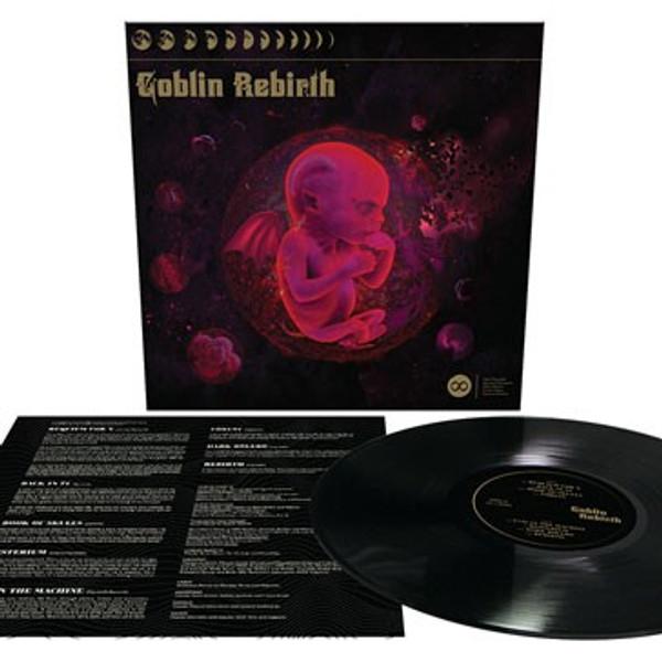 GOBLIN REBIRTH Goblin Rebirth LP