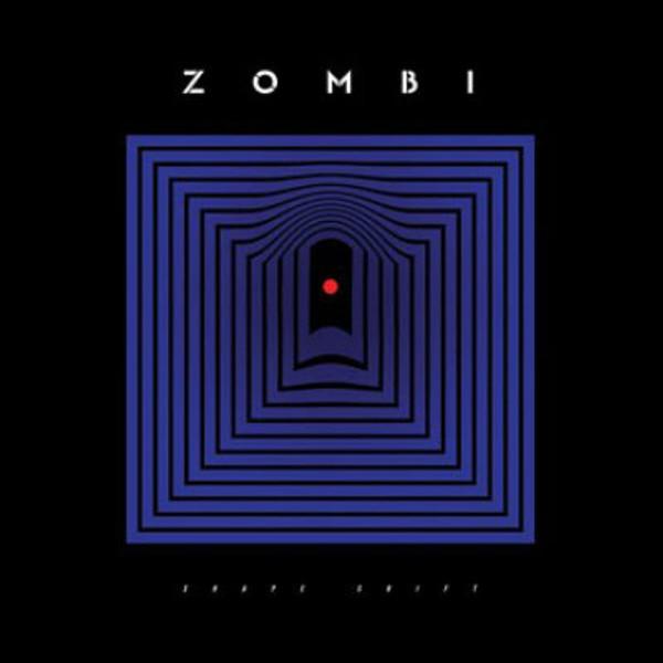ZOMBI Shape Shift 2LP
