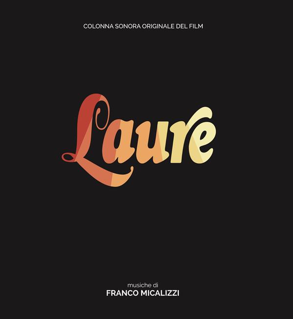 FRANCO MICALIZZI Laure (Forever Emanuelle) Original Motion Picture Soundtrack LP