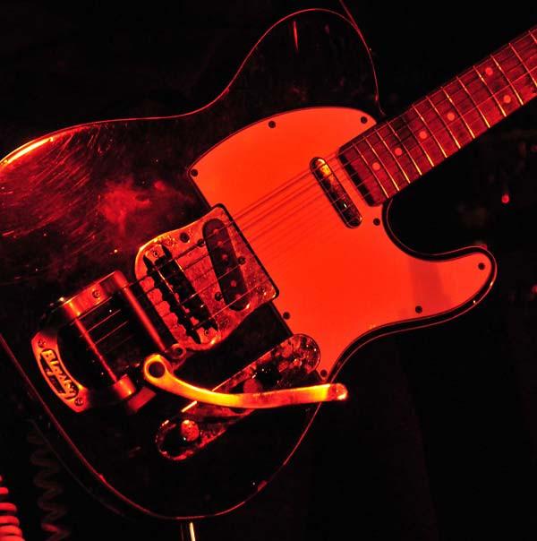 MASAMI KAWAGUCHI The Mad Guitar Sings LP