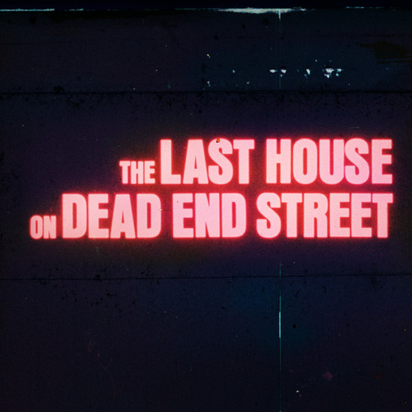 V/A: The Last House On Dead End Street LP