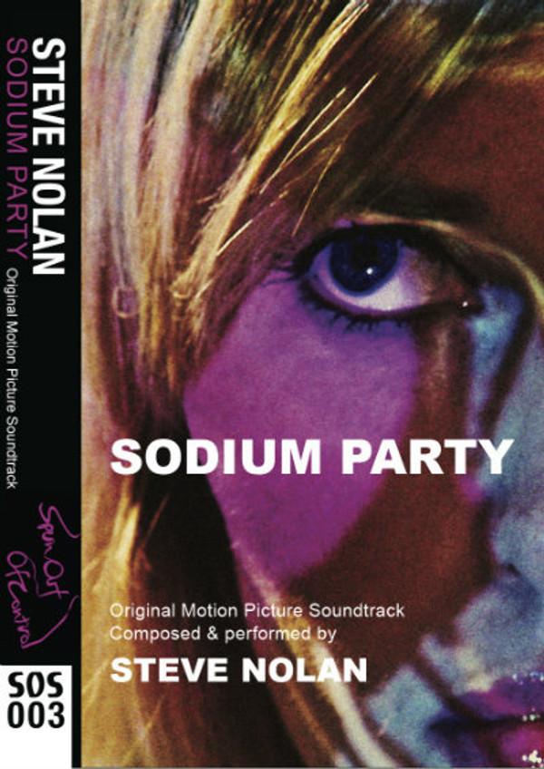 STEVE NOLAN Sodium Party CS