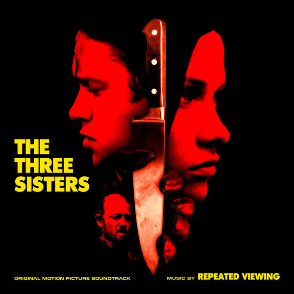 REPEATED VIEWING The Three Sisters (Yellow Vinyl) OST LP