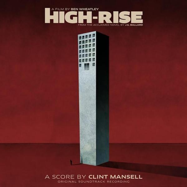 CLINT MANSELL High-Rise LP