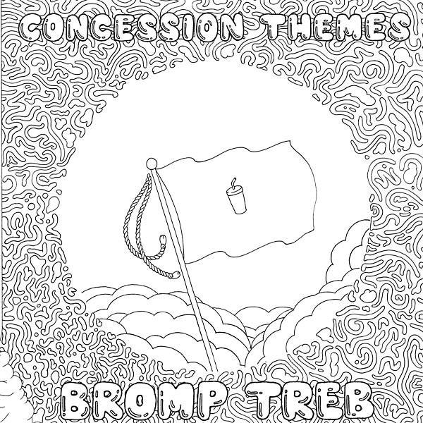 BROMP TREB: Concession Themes LP