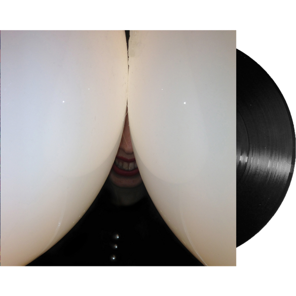DEATH GRIPS: Bottomless Pit LP