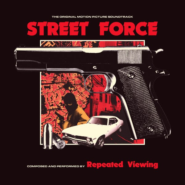 REPEATED VIEWING: Street Force LP