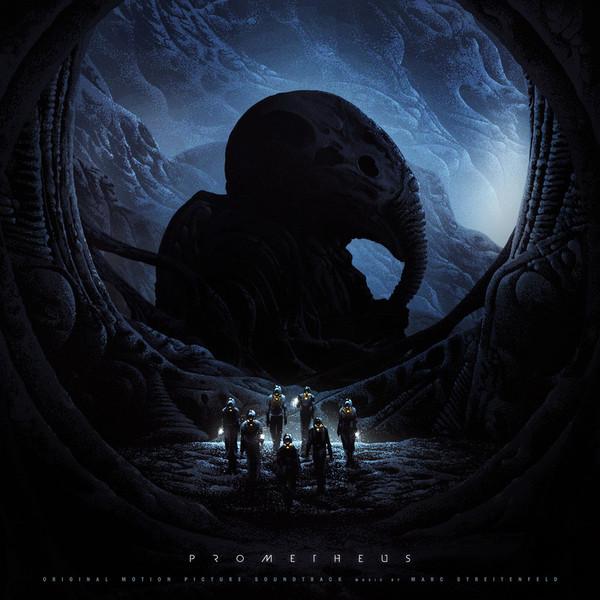 MARC STREITENFIELD: Prometheus (Original Soundtrack) 2LP