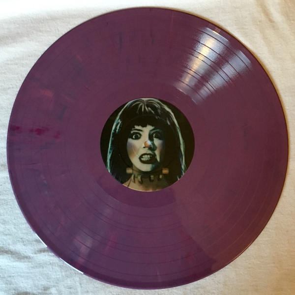 JOE RENZETTI: Basket Case 2/Frankenhooker (Original Soundtrack) LP