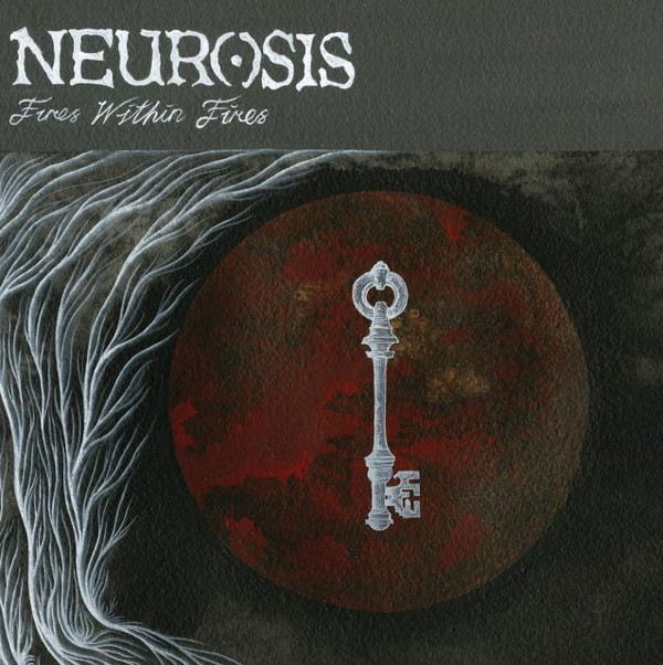 NEUROSIS: Fires Within Fires (Colored Vinyl) LP