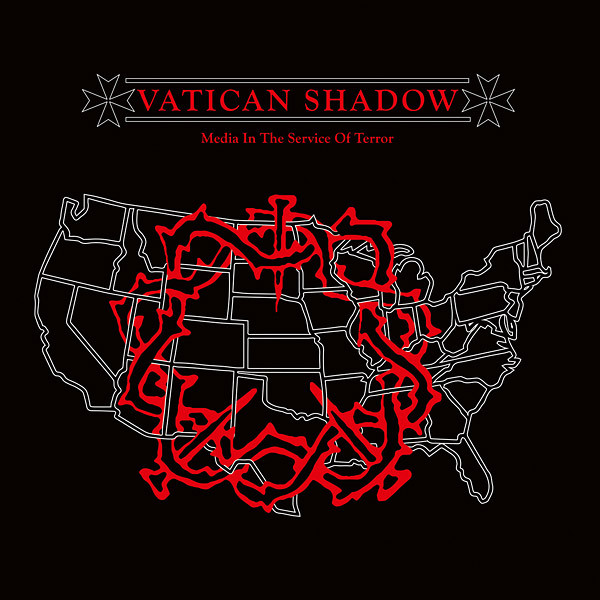 VATICAN SHADOW: Media In The Service Of Terror LP