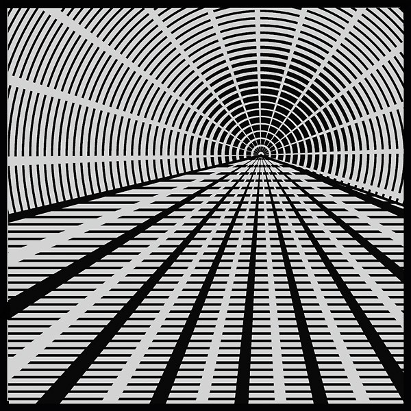 ELEH: Radiant Intervals I LP