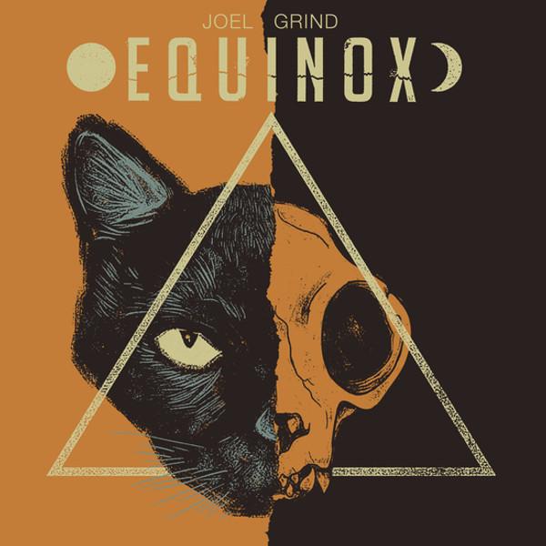 JOEL GRIND: Equinox LP