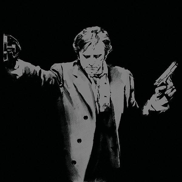 ENNIO MORRICONE: Un Uomo Da Rispettare Ost LP