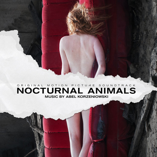 ABEL KORZENIOWSKI: Nocturnal Animals (Original Soundtrack) LP