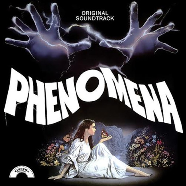 GOBLIN: Phenomena (Original Soundtrack) LP