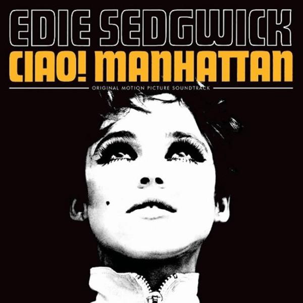 V/A:  Ciao! Manhattan Ciao! Manhattan Original Motion Picture Soundtrack LP