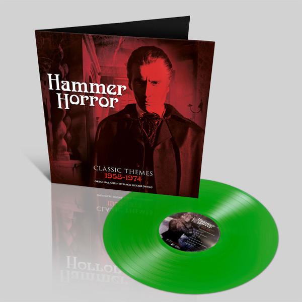 V/A: Hammer Horror Classic Themes LP