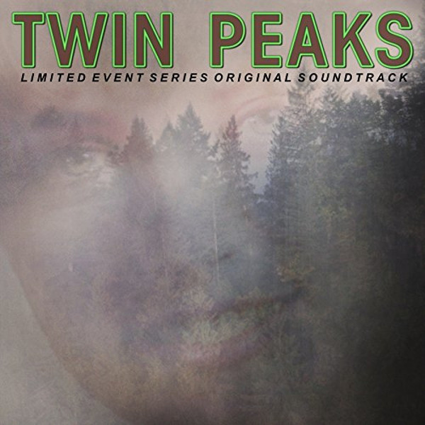 V/A: Twin Peaks: Limited Event Series (2017 Soundtrack) 2LP
