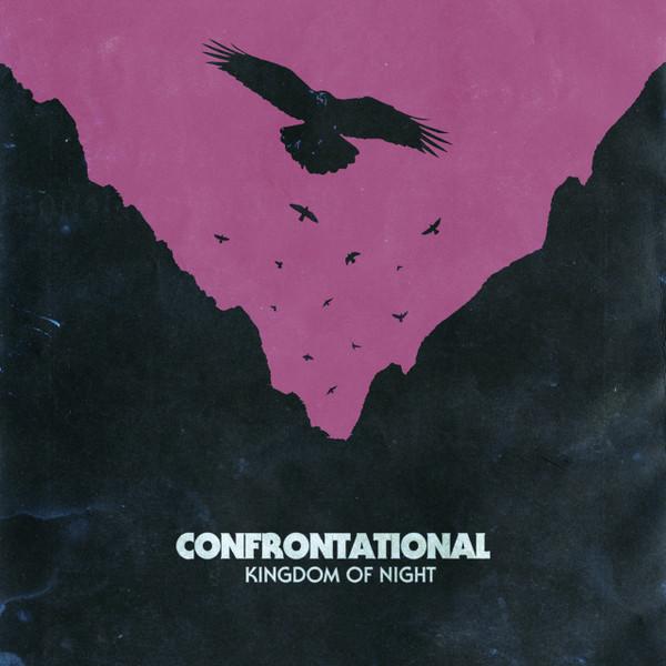 CONFRONTATIONAL: Kingdom Of Night LP