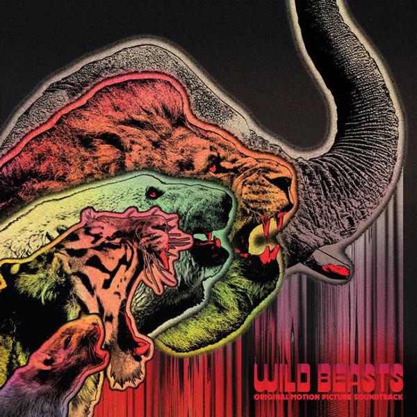 DANIELE PATUCCHI: Wild Beasts (Original Motion Picture Soundtrack) LP