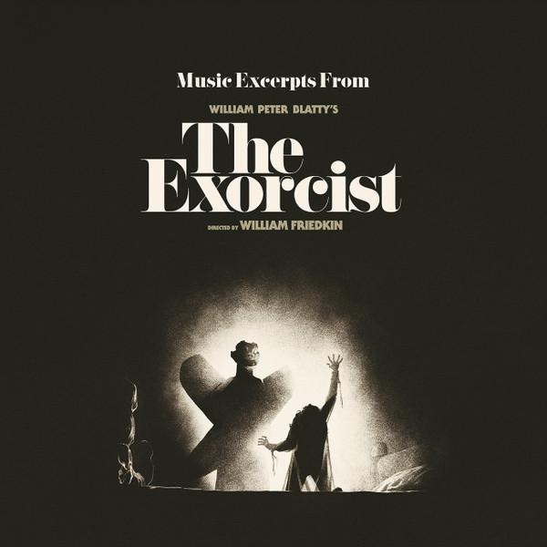 V/A: The Exorcist (Original Motion Picture Soundtrack) LP