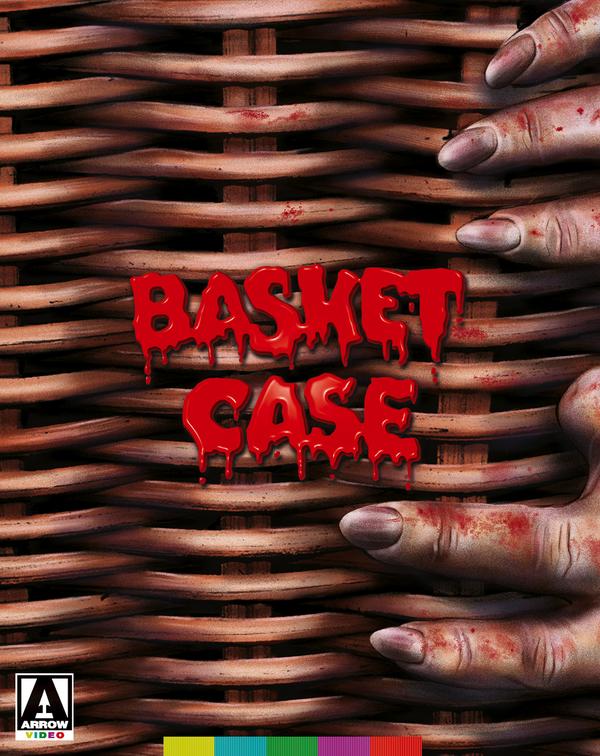 Basket Case Limited Edition Blu-Ray