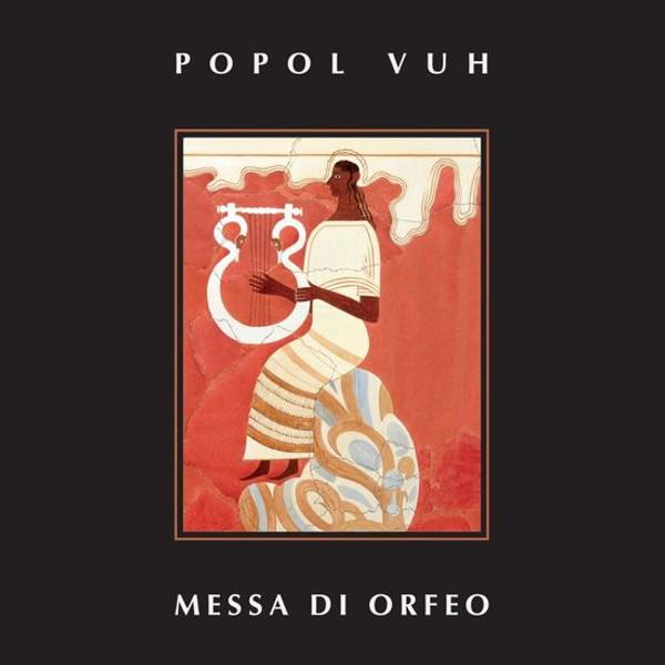 POPOL VUH: Messa Di Orfeo (RSD 2018) LP