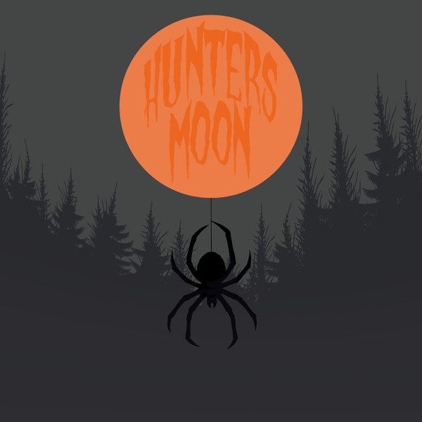 ALL OF THEM WITCHES: Hunters Moon LP