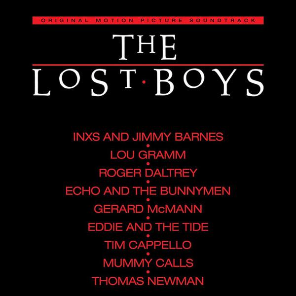 V/A: The Lost Boys (Soundtrack) LP