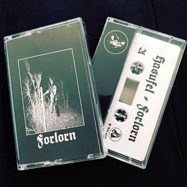 HASUFEL: Forlorn Cassette