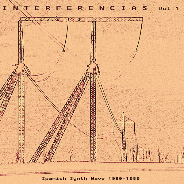 V/A: Interferencias Vol. 1: Spanish Synth Wave 1980-1989 2LP
