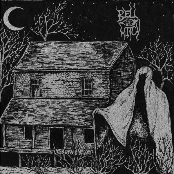 BELL WITCH: Longing 2LP