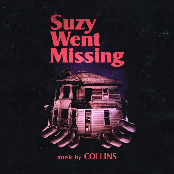 COLLINS: Suzy Went Missing (Black) Cassette