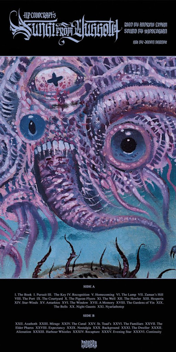06f7dab212 H. P. Lovecraft s