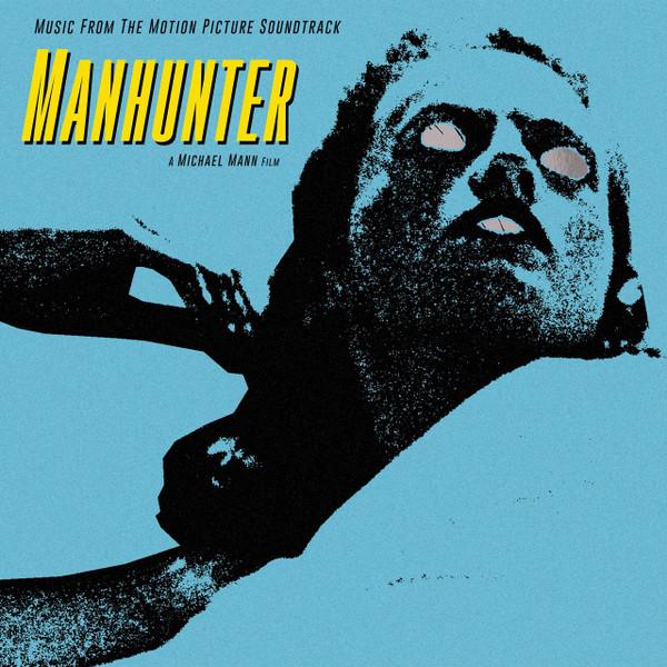 V/A: Manhunter 2LP