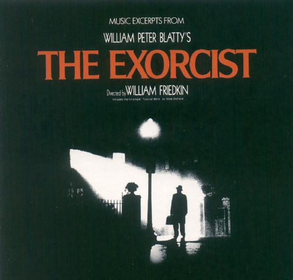 The Exorcist (Original Motion Picture Soundtrack) CD