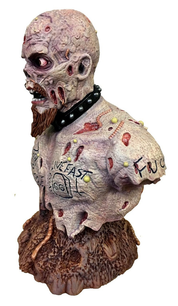GG Allin - 25th Deathiversary Bust