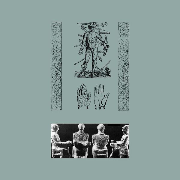 PRESIDIOMODELO: The Inner Empire Cassette